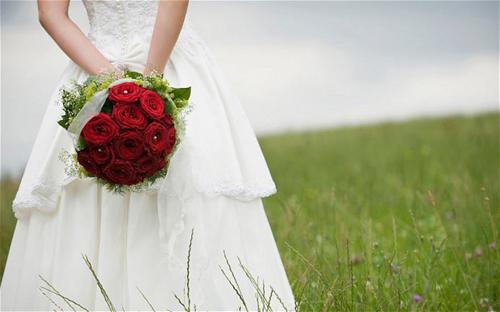 wedding bouquet designs