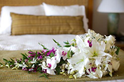Singapore wedding bouquet florist boutique