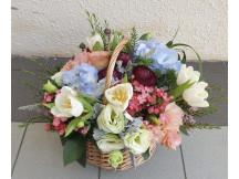 Sweet Harmony - beautiful fresh floral arrangement