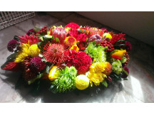 Top Choice -Premier range of seasonal fresh flower arrangment